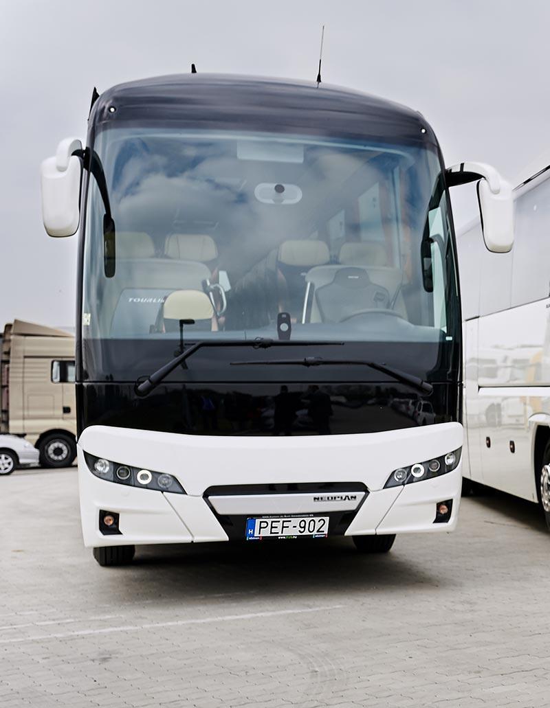 buszbérlés, autóbusz bérlés, buszrendelés, különjárat