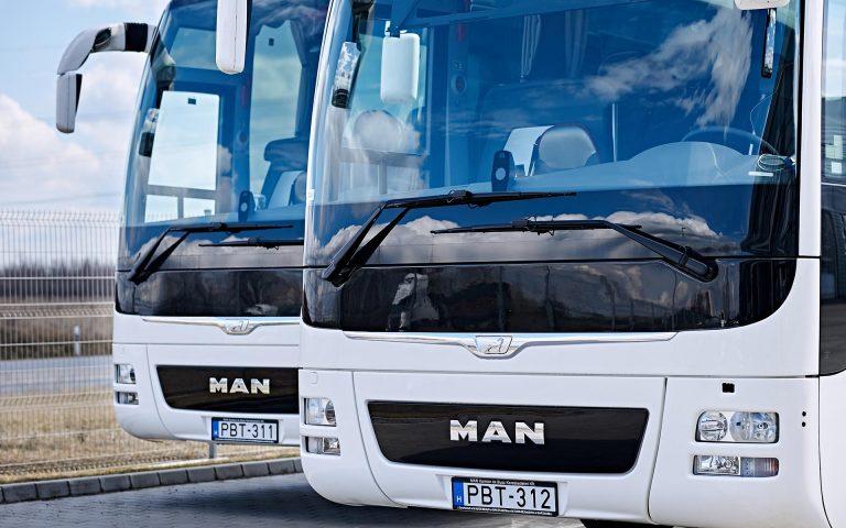 buszbérlés, autóbusz bérlés, buszrendelés sofőrrel, kisbusz bérlés, minibusz bérlés