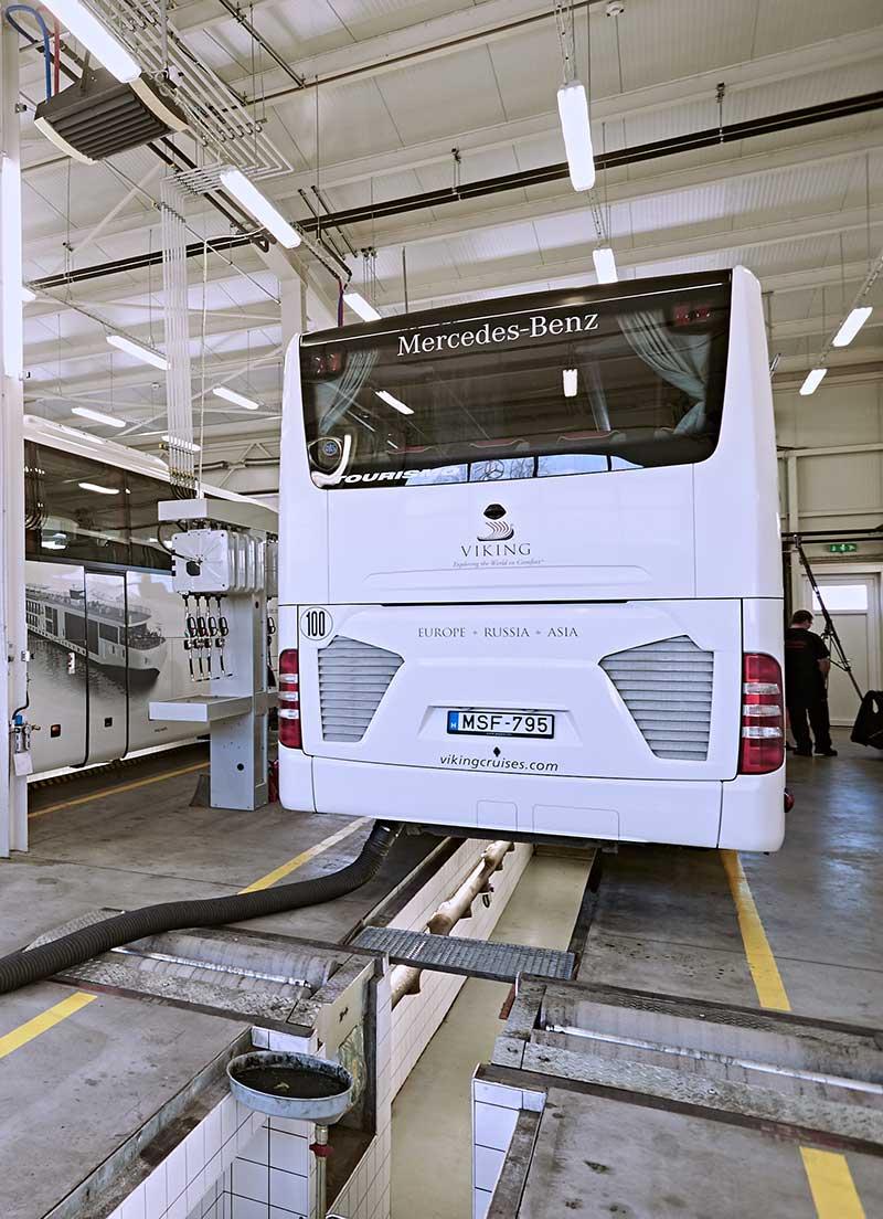Autóbusz bérlés, autóbusz szerelés, busz szerviz, busz szerelés