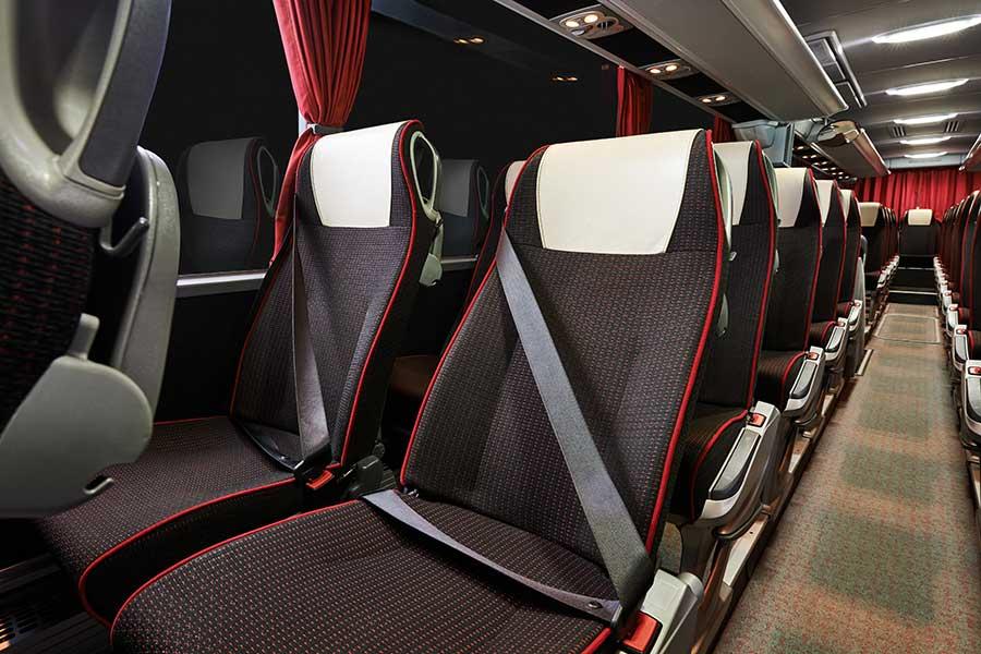 Buszbérlés autóbusz bérlés autóbusz Neoplan Tourliner
